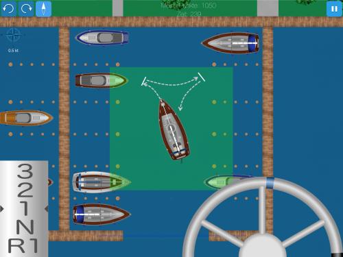 Hilfe beim Bootfahren: Mit der Segelyacht auf engem Raum wenden